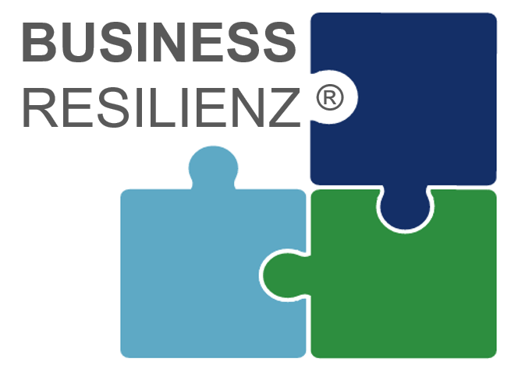 logo BUSINESS RESILIENZ R